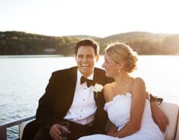 Hochzeit & Flitterwochen