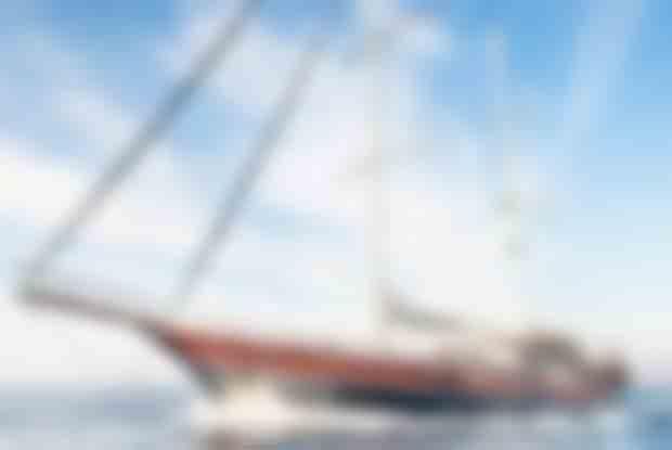 Gulet Yachten