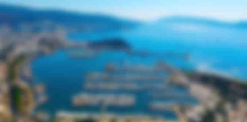 Yacht Charter Türkei