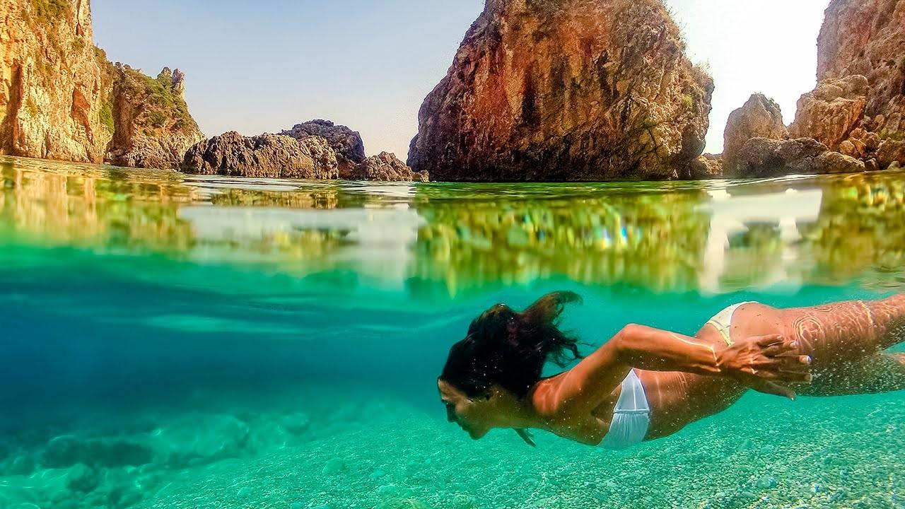 7 Nächte Kreuzfahrt von Korfu