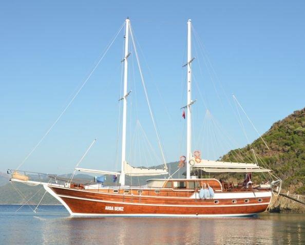 Gulet Arda Deniz