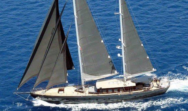 Erwerb einer Gulet-Yacht