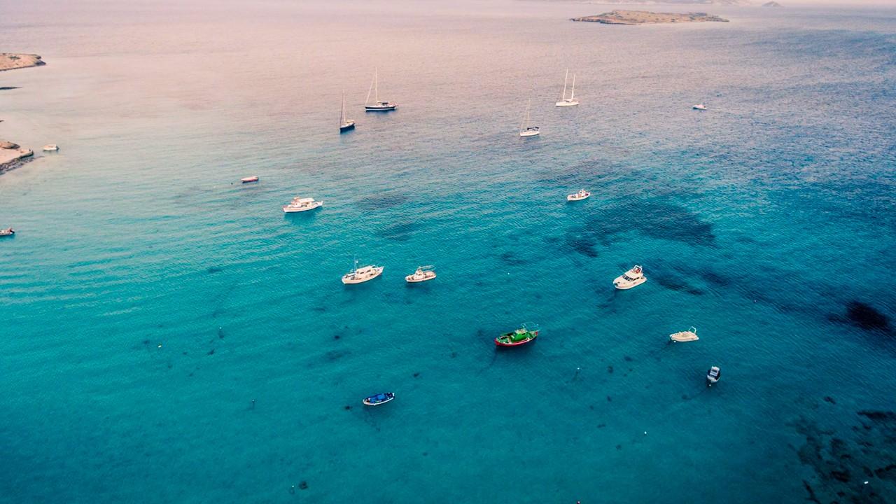 Insel Koufonisia