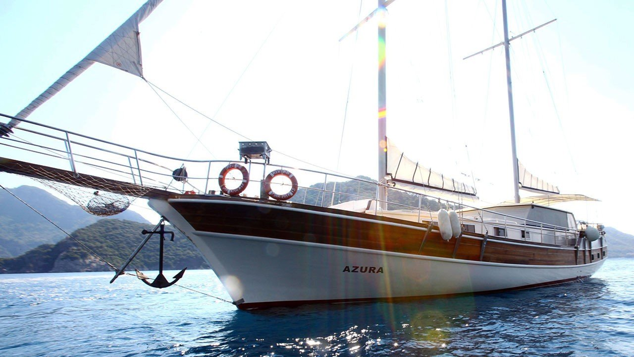 Gulet Azura