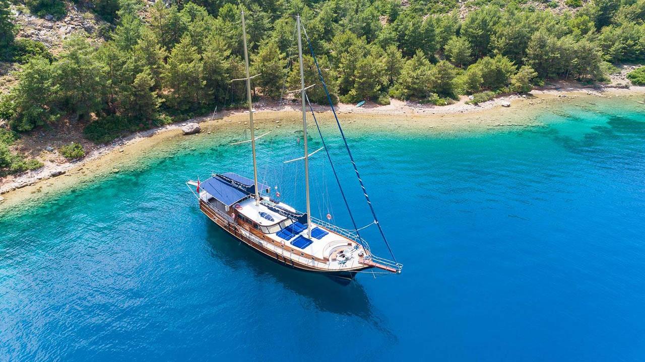 Gulet Diva Deniz