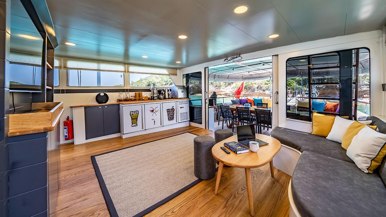 Gulet Golden Glory