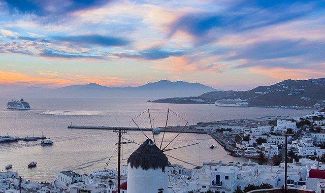 Gulet-Charter - Griechische Inseln