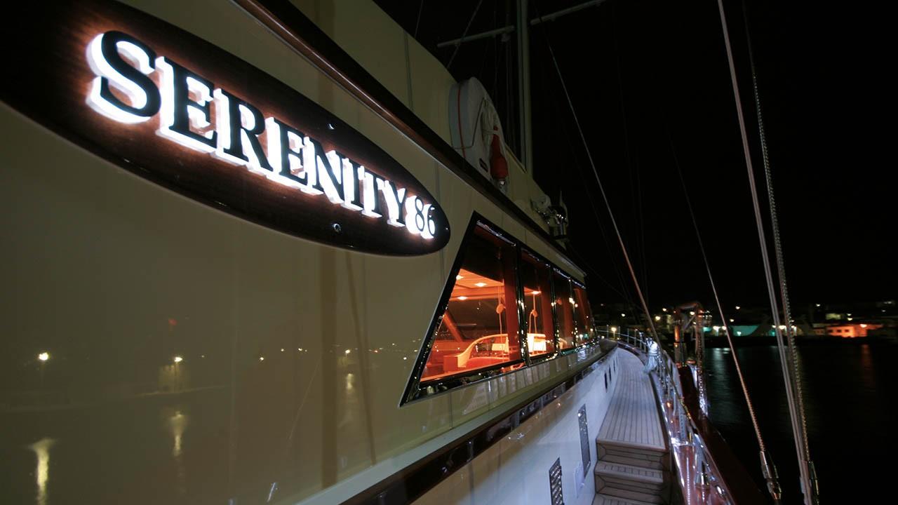 Serenity 86