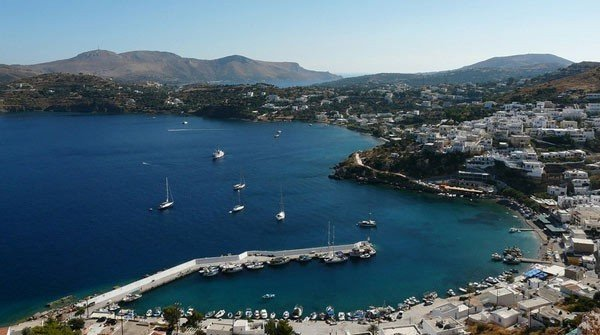 Bodrum - Griechische Inseln (North Dodekanesen) - Bodrum