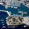 Bodrum - Griechische Inseln Yacht Richmond Vi - Tag 8