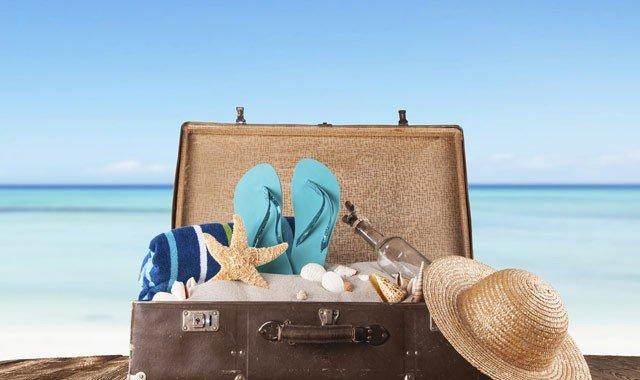 Was Sie in Ihrem Yachtcharter Urlaub mitnehmen können