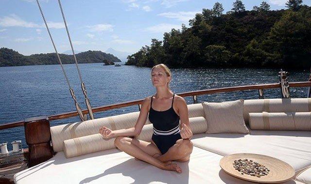 Yoga & Wellness Reisen