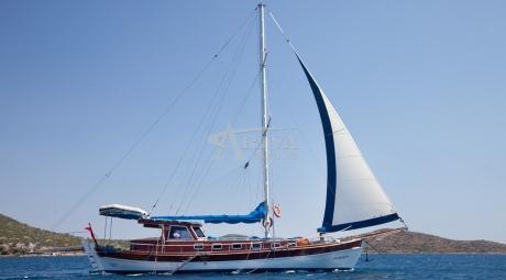 Baris S Gulet Yacht