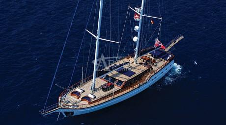 Blue Eyes Gulet Yacht