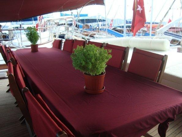 Gulet Cakir Mehmet