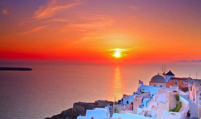 Griechenland - Die richtige Wahl des Reiseziels