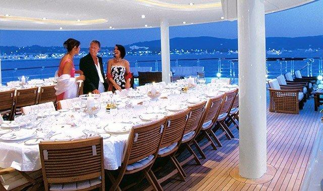Corporate Yachtcharter