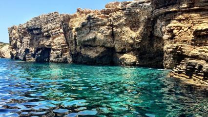 Insel Lipsi