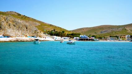 Insel Pserimos