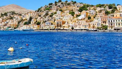 Insel Tilos