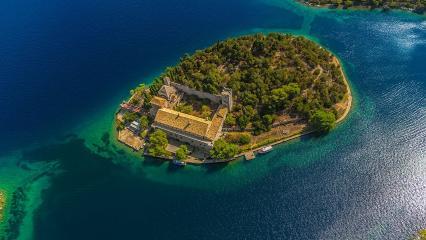 Dubrovnik nach Split