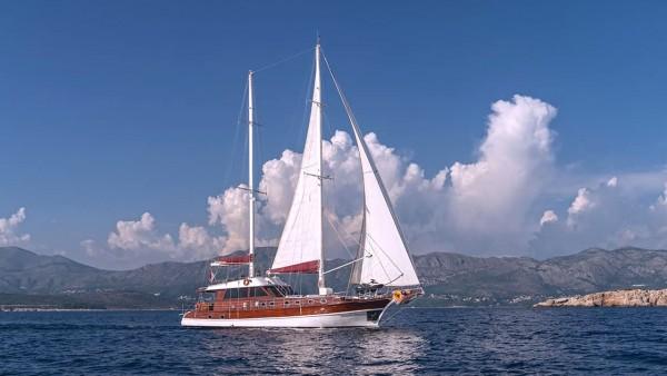Adriatic Holiday Gulet
