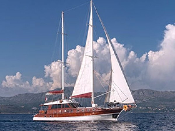 Adriatic Holiday Gulet Yacht