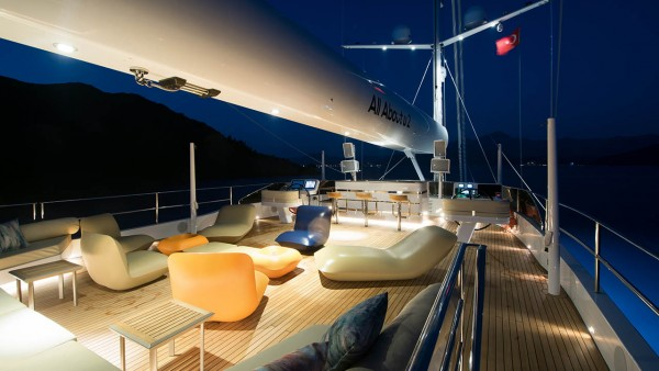Segelyacht All About You 2