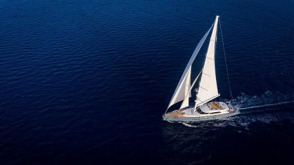 Segelyacht All About You