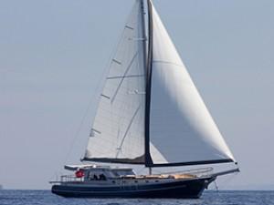 Azra Can Gulet Yacht