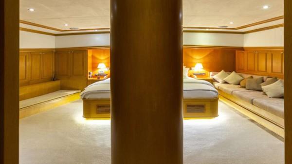 Gulet Babylon