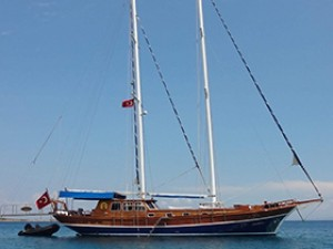 Barka Gulet