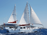 Blue Diamond Gulet Yacht