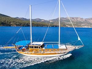 Dilara Gulet Yacht