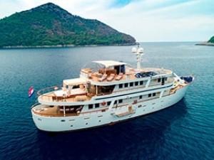 Donna Del Mare Motoryacht