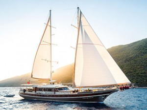 Double Eagle Gulet Yacht