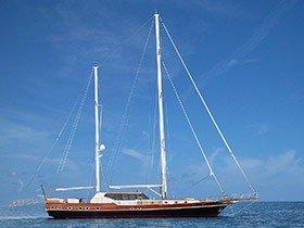 Dragon Fly Gulet Yacht