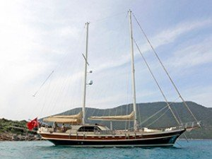 Endless Gulet Yacht