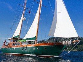 Lady Freya Gulet Yacht