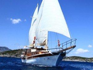 Laram Gulet Yacht