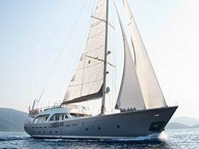 Mermaid Gulet Yacht