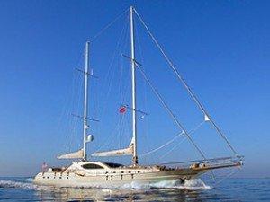 Miss B Gulet Yacht