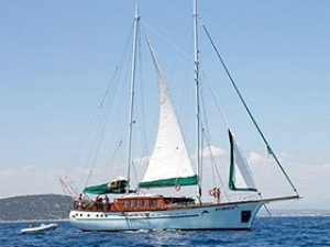 Queen of Adriatic Gulet Yacht