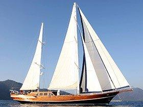 Queen of Datca Gulet Yacht