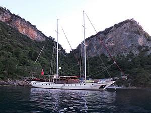 Rainbow Gulet Yacht