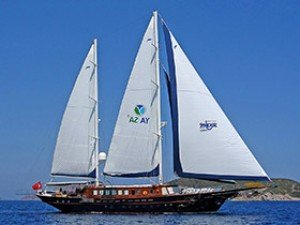 Sea Dream Gulet Yacht