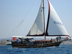 Sezerler Gulet Yacht