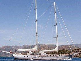 Silver Moon Gulet Yacht