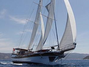 Sultan A Gulet Yacht