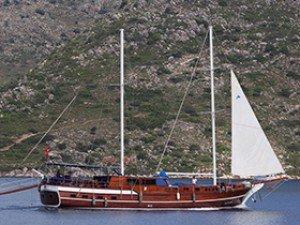 Ugur Kaan Gulet Yacht